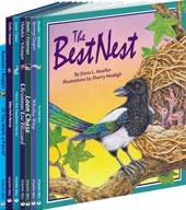 Birds Set (Spanish Edition)