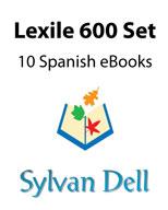 Lexile Set: 600 (Spanish Edition)