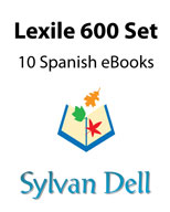 Lexile Set: 600 (Spanish Edition)