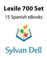 Lexile Set: 700 (Spanish Edition)
