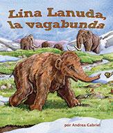 Lina Lanuda, la vagabunda