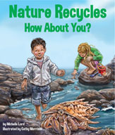 Nature Recycles—How About You?