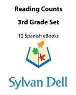 Reading Counts 3rd Grade Set (Spanish Edition)
