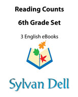 Reading Counts 6th Grade Set