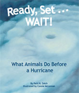 Ready, Set . . . WAIT! What Animals Do Before a Hurricane