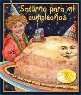 Saturn for My Birthday (Saturno para mi cumpleaños)