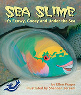 Sea Slime: It's Eeuwy, Gooey and Under the Sea (ebook)