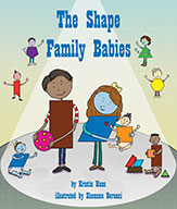 The Shape Family Babies (ebook)