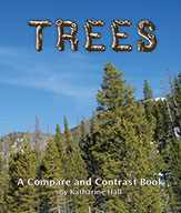 Trees: A Comparre and Contrast Book
