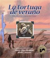 Turtle Summer: A Journal for my Daughter (La tortuga de verano)