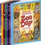 Zoo Animals (Spanish Edition)