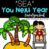 SEA You Next Year! {An End-of-Year Memory Book}