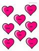 SEASONAL SIGHT WORDS- FEBRUARY/VALENTINES! Printable for c