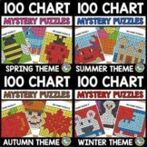 BACK TO SCHOOL ACTIVITY FIRST GRADE (SEASONS 100 CHART MYS