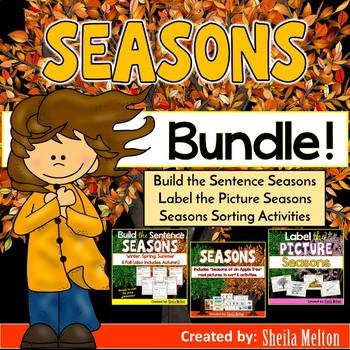 SEASONS Bundle Pack