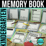 KINDERGARTEN MEMORY BOOK - 50% OFF TODAY ONLY