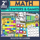 SECOND Grade I CAN STUDENT CHECKLIST for Common Core Math Standards 2nd grade