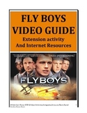 SECONDARY-FLYBOYS Movie Guide