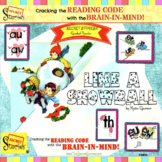 """SECRET STORIES® Guided Reader- """"Like a Snowball"""" (w/ Phoni"""