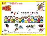 "SECRET STORIES® Guided Readers- ""My Classmates"" (w/ Phonics Secrets!)"