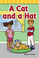 A Cat and a Hat