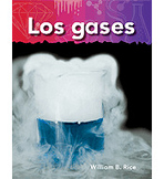 A Closer Look: Lo basico de la materia (Basics of Matter): Los gases (Gases) (Enhanced eBook)