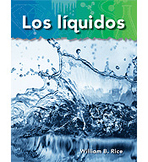A Closer Look: Lo basico de la materia (Basics of Matter): Los liquidos (Liquids) (Enhanced eBook)