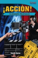 ��Acci�_n! Filmando pel�_culas (Action! Making Movies) (Spanish Version)
