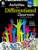 Activities for a Differentiated Classroom - Level 1