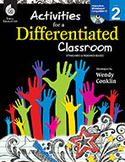 Activities for a Differentiated Classroom - Level 2