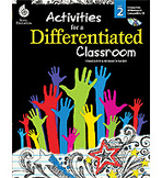 Activities for a Differentiated Classroom Level 2 (Enhanced eBook)