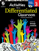 Activities for a Differentiated Classroom - Level 3