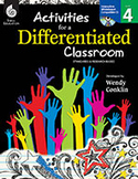 Activities for a Differentiated Classroom - Level 4