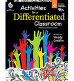 Activities for a Differentiated Classroom Level 4 (Enhanced eBook)