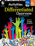 Activities for a Differentiated Classroom - Level 5