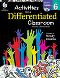 Activities for a Differentiated Classroom - Level 6