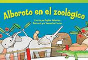 Alboroto en el zool�_gico (Zoo Hullabaloo)