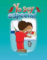 Yo soy especial (Special Me)