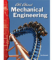 All About Mechanical Engineering Interactiv-eReader