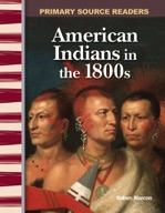American Indians in the 1800s