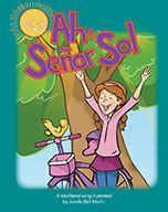 Amigo Sol (Oh, Mr. Sun) Lap Book