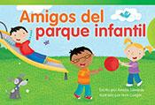 Amigos del parque infantil (Playground Friends)