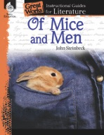 Of Mice and Men: An Instructional Guide for Literature