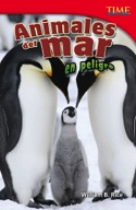 Animales del mar en peligro (Endangered Animals of the Sea