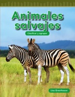 Animales salvajes (Wild Animals) (Spanish Version)