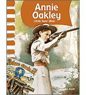 Annie Oakley Interativ-eReader