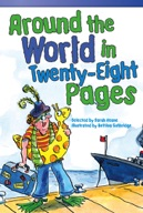Around the World in Twenty-Eight Pages