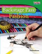 Backstage Pass: Fashion