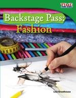 Backstage Pass: Fashion