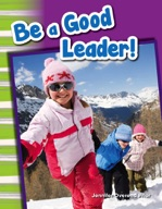 Be a Good Leader!